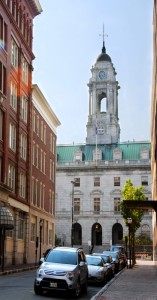 Portland, Maine is considering raising the minimum wage with a proposal by Mayor Brennen.